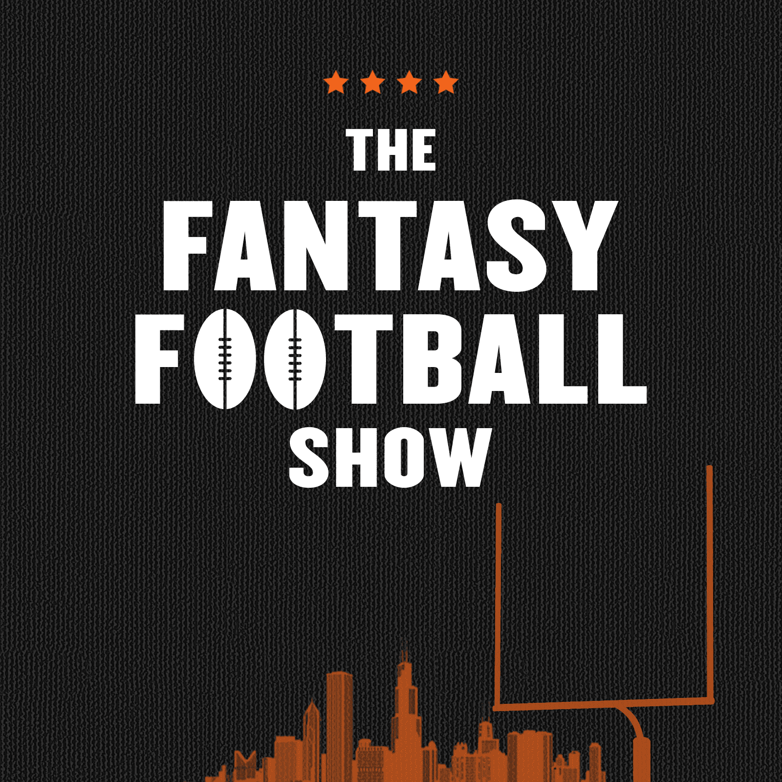 The Fantasy Football Show